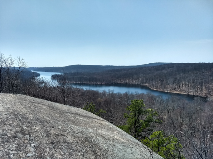 New Jersey – Splitrock Reservoir Loop