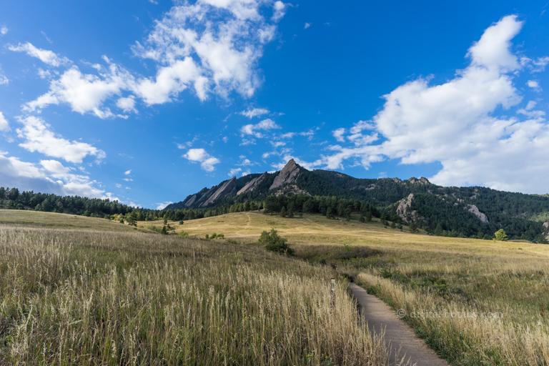 Moving to Boulder, Colorado
