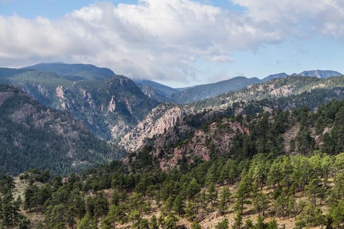 Nighthawk Trail