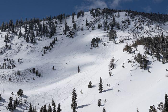 Lost Lake Indian Peaks Wilderness Colorado