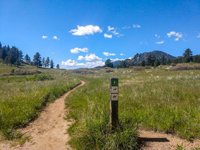 Towee Trail