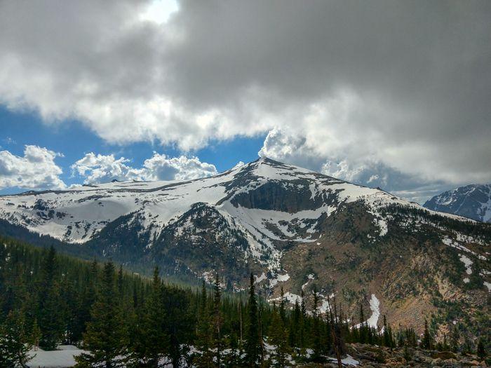 Sundance Mountain