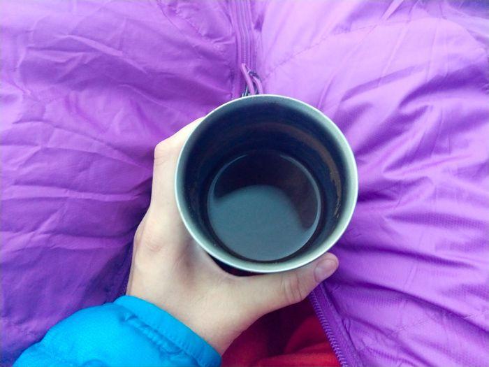 Alpine Start Dirty Chai Latte