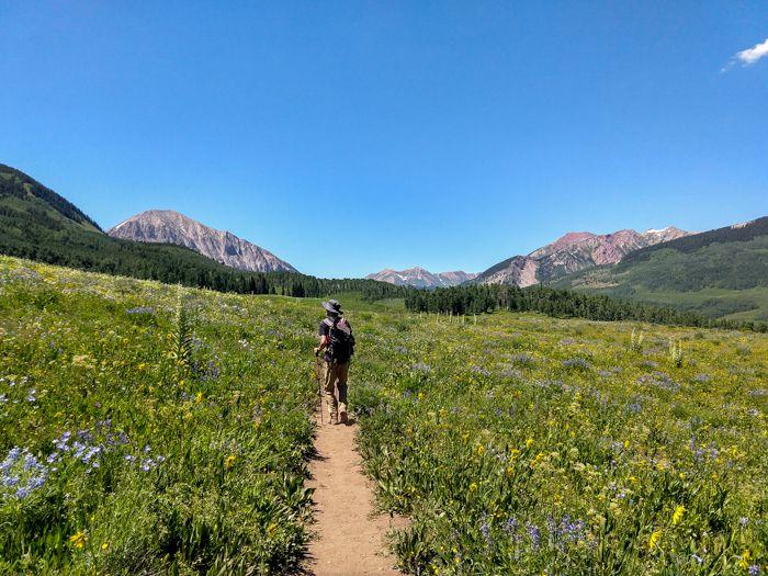 Snodgrass Mountain
