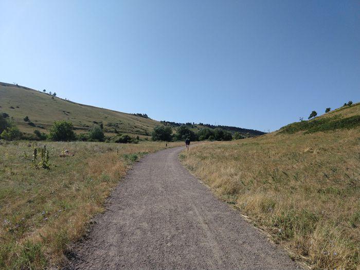Dowdy Draw Trail