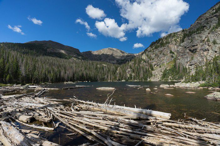 RMNP – Ypsilon Lake