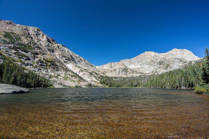 RMNP – Thunder Lake