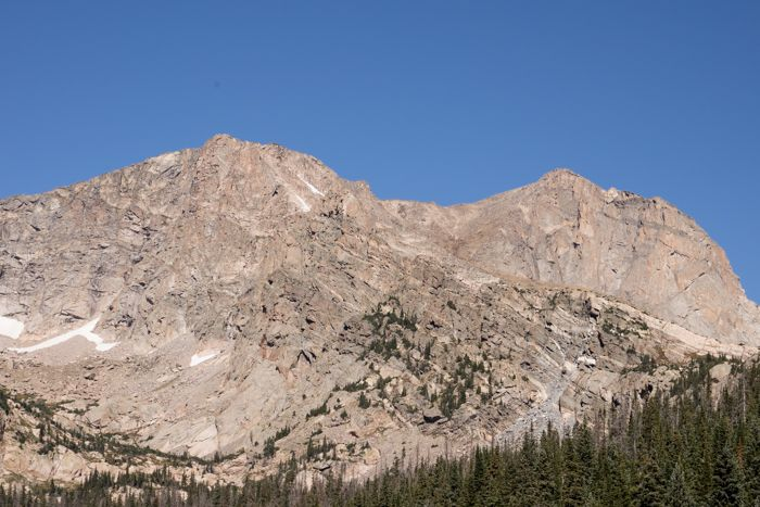Mount Alice Colorado
