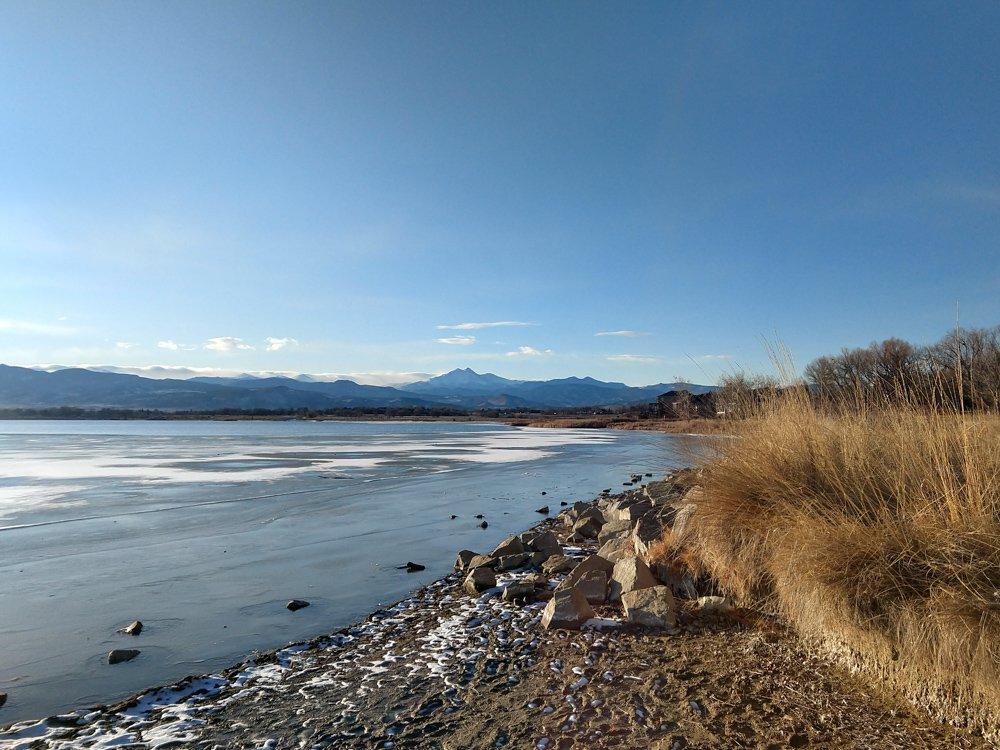McIntosh Lake Boulder Longmont Colorado