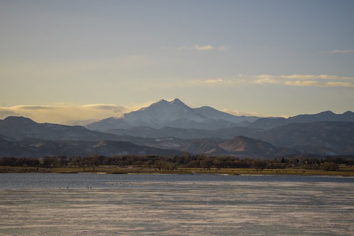 McIntosh Lake Longmont