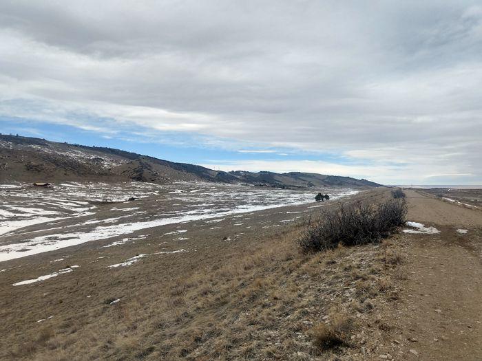 Coyote Ridge Trail Fort Collins