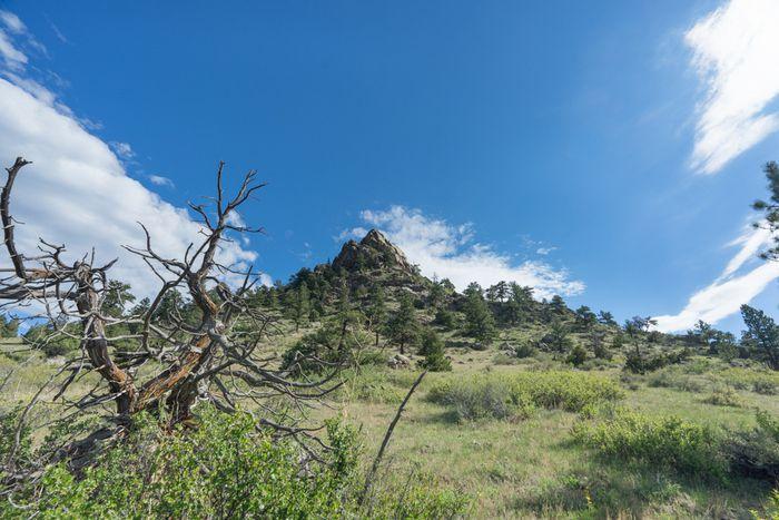 Button Rock Mountain