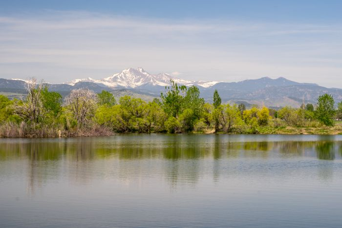 10 Hiking Trails within 10 Miles of Longmont