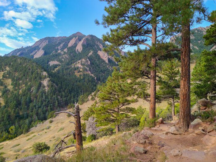 Boulder – NCAR Loop