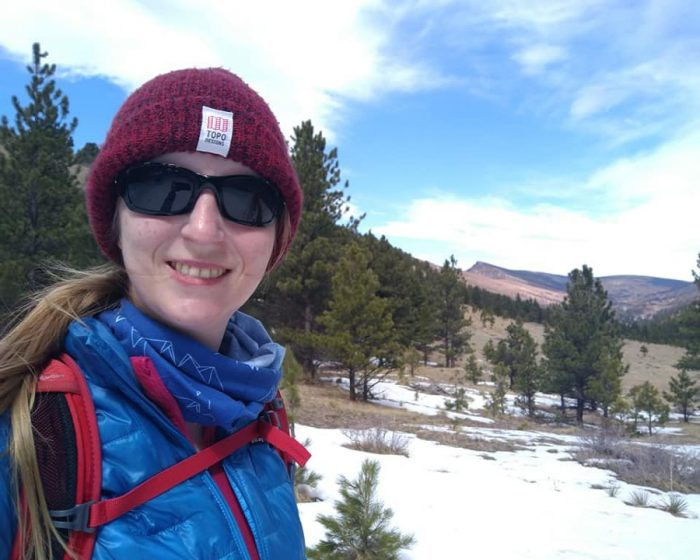 My Third and Fourth Trimesters of Pregnancy as a Hiker